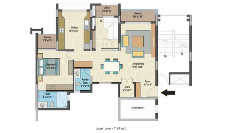 Photo caesars palace floor plan images caesars palace for Gt issa floor plans