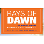 Rays of Dawn