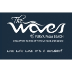 Purva The Waves (Phase 2 of Purva Palm Beach)